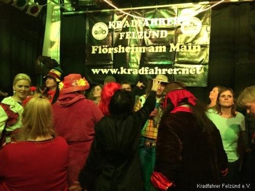 Fastnacht 2016